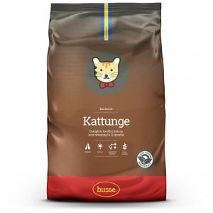 Exclusive Kattunge