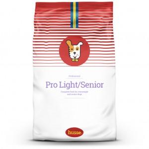 Pro Light/Senior: 20 kg