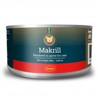 Makrill i gelé