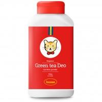 Green Tea Deo: 750 gr.