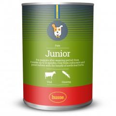 Junior Paté
