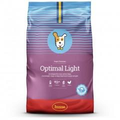 Optimal Light