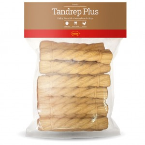 Tandrep Plus: 20 stk