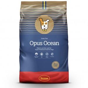 Opus Ocean: 12 kg