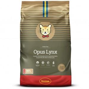 Opus Lynx: 7 kg