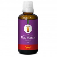 Bug Minus Concentrate: 50 ml